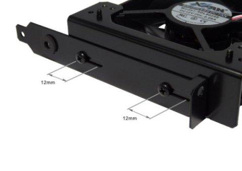 NBROS N-PCIFSTY80PRO-F1 ブラケットのネジ穴