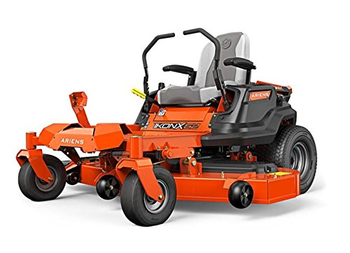 "Ariens IKON-X 52"" Zero Turn Mower"
