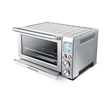 Breville-BOV845BSS-Smart-Oven-Pro-Convection-Countertop-Oven-Brushed-Stainless-Steel