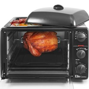 Cuisine Toaster Oven