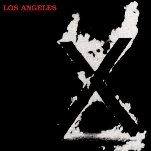 Los Angeles : X: Amazon.fr: Musique