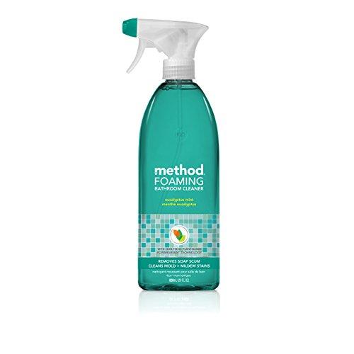 Method Foaming Bathroom Cleaner