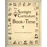 The Sonlight Curriculum Book of Time: A Blank Time Line From 5000 BC to the Present