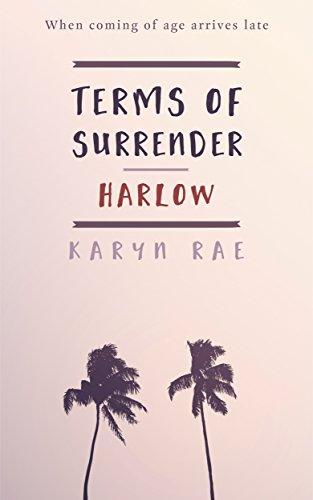 Harlow by Karyn Rae