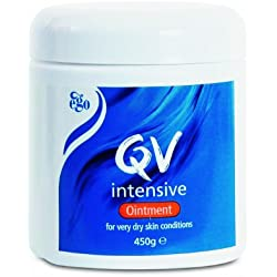 QV Intensive Ointment 450g