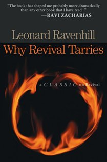 Image result for why revival tarries