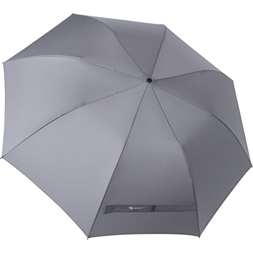 Procella Compact Folding Golf Umbrella - 52 Inch Large Auto Open, Windproof Waterproof, Sturdy Rain and Wind Resistant Umbrellas for Men and Women