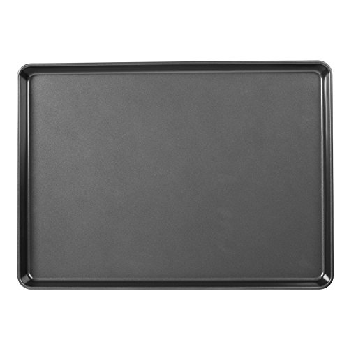 Wilton 15 x 21-Inch 2105-0109 Perfect Results Non-Stick Mega Large Cookie Pan