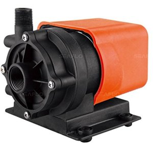 SEAFLO Marine Air Conditioning/Seawater Circulation AC Pump 500GPH Submersible – 115V 41psnkXKw9L
