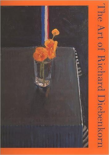 Amazon.com: The Art of Richard Diebenkorn (9780520212589 ...