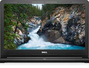 Dell Vostro 3578 (Core i5-8th Gen 8250U processor/4GB/1TB/DOS/2 Graphics), Black – 15.6 inches