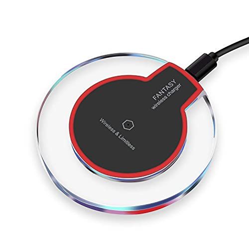 Wireless Charger for iPhone   Samsung Galaxy Mobile Phones