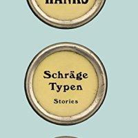 Schräge Typen : Stories / Tom Hanks