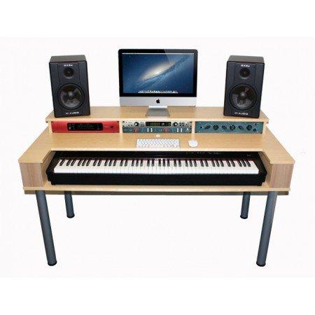 AZ-R Midi Controller Desk