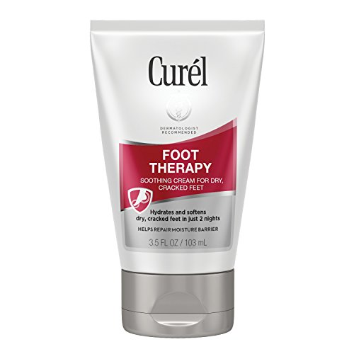 Curél Foot Therapy Cream