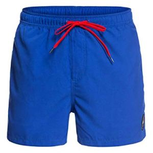 Quiksilver Everyday Volley 15″, Bermuda da Nuoto Uomo