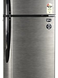 Godrej 240 L 2 Star ( 2019 ) Frost-Free Double-Door Refrigerator (RT Eon 240 C 2.4, Silver Stroke)