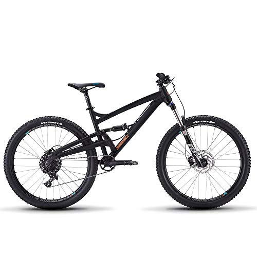 Atroz Mountain Bike