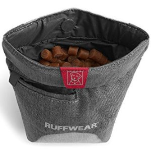 RUFFWEAR – Treat Trader, Twilight Gray