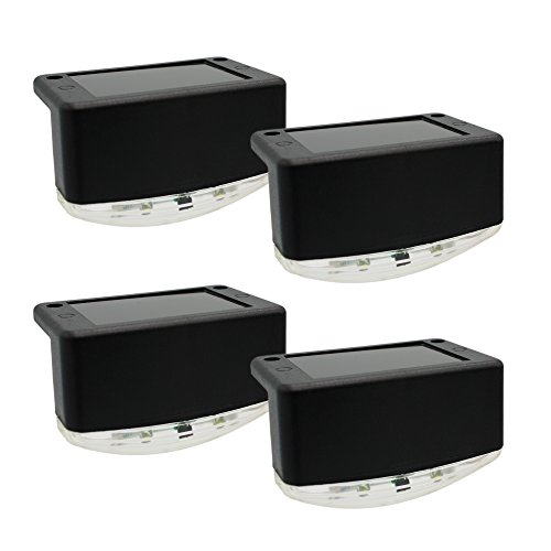 Davinci Solar Outdoor Lights
