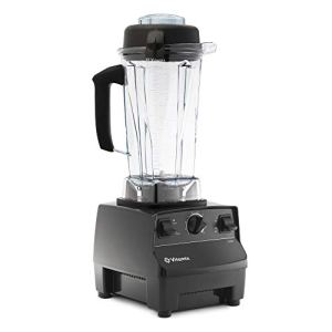Vitamix 5200 Blender Professional-Grade, Self-Cleaning 64 oz Container, Black - 001372 8
