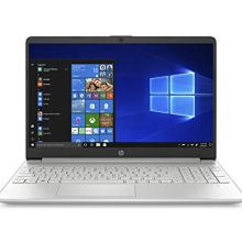 Photo of Notebook HP 15s-eq0046nl tra le offerte Black Friday di Ebay
