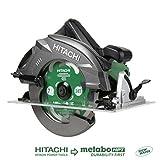 Hitachi C7UR 7-1/4' 15-Amp 6800 RPM RIPMAX Pro Circular Saw