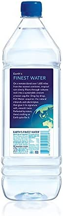 Fiji Natural Artesian Water, 50.7 Fl Oz 4