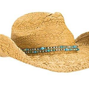 307d5ecb0aa Kangaroo Studded Felt Cowboy Hat – Cool Hat Stores
