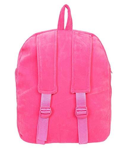 41qmpZMoxPL - Black Hill Cute Kids Backpack Toddler Bag Plush Animal Cartoon Mini Travel Bag for Baby Girl Boy 1-6 Years (Pink-Panda)