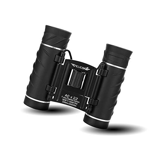 Compact Mini Binoculars
