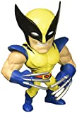 Jada Toys 97902 Metals Marvel 4' Classic Figure - Wolverine (M138) Toy Figure, 4'