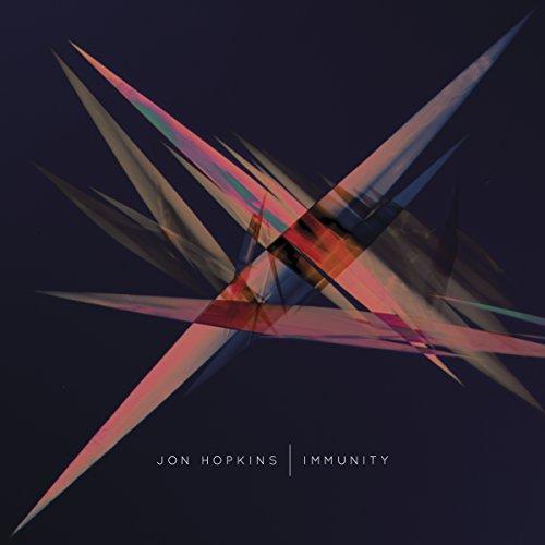 Immunity: Jon Hopkins, Jon Hopkins: Amazon.fr: Musique