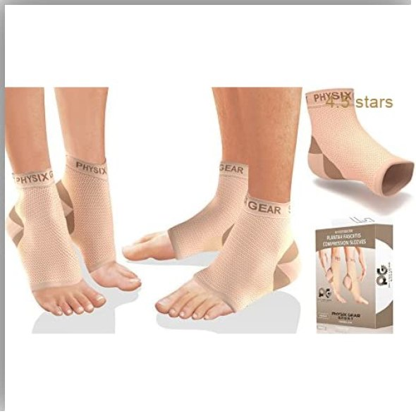 e903fc0d15 Fasciitis Compression Swelling Increases Circulation