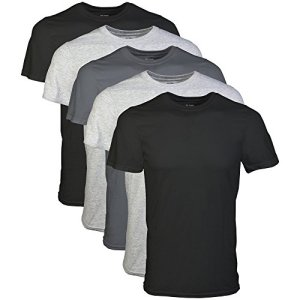 Gildan Men's Assorted Crew T-Shirt Multipack 11 Fashion Online Shop Gifts for her Gifts for him womens full figure