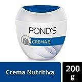 Pond's Nourishing Moisturizing Cream, Crema S 200G 6.8 oz