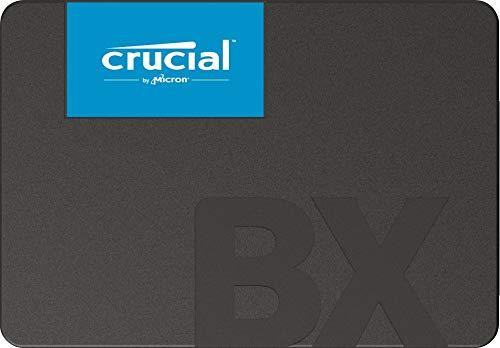Crucial BX200 2.5 Inch Internal SSD