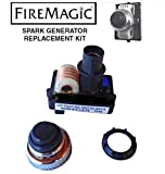 Fire Magic / AOG 2-Spark Generator | 3199-47 (Replaces 3199-32)