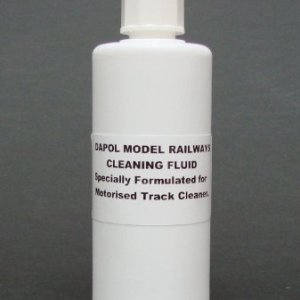 Dapol B805 Track Cleaning Fluid 41r7ljAwbpL