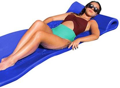 Pool-Mate-Large-Foam-Mattress-Swimming-Pool-Float-Bahama-Blue