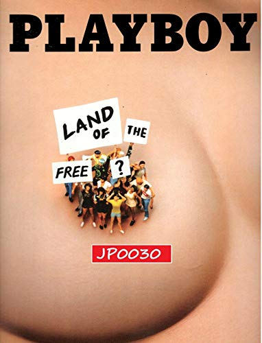 Playboy Magazine - Winter 2019, 65th Anniversary Issue - Land of the Free?