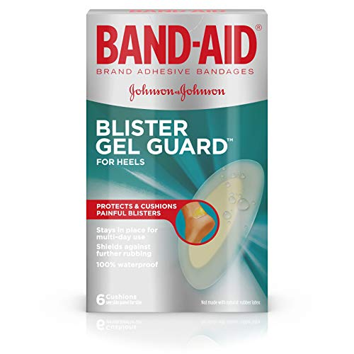 Band-Aid Brand Blister Protection, Adhesive...