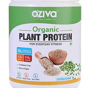 OZiva Organic Plant Protein 26  OZiva Organic Plant Protein 41rX45xOeHL