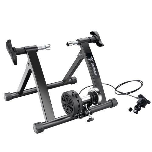 2015 Bike Lane Pro Trainer - Indoor Trainer Exercise Machine Ride All Year