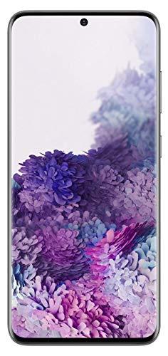 Samsung Galaxy S20 (Cosmic Gray, 8GB RAM, 128GB Storage) with No Cost EMI/Additional Exchange Offers