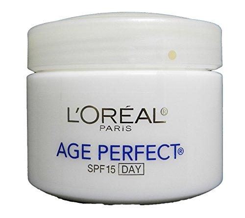 41rd9qc9osL - L'oreal Age Perfect Day Cream SPF 15 2.5 Oz