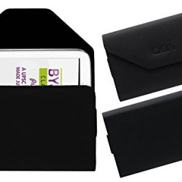 ACM Pouch Case/Flip Flap Tablet Cover For Byju Learning Tab 10.1 Inch -Black