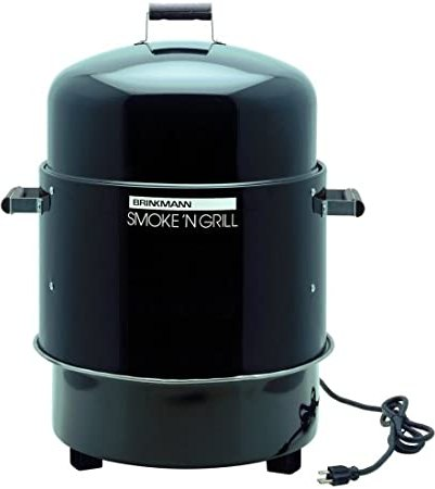 Smoke N Grill Electric Smoker