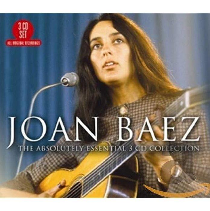 Absolutely Essential: Joan Baez: Amazon.es: Música