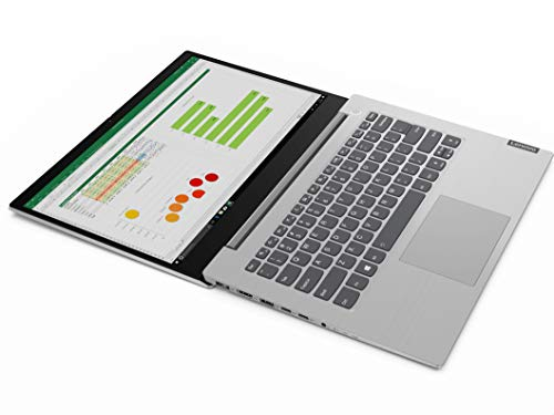 Lenovo ThinkBook 14 Intel Core i5 10th Gen 14-inch Full HD Thin and Light Laptop (8GB RAM/ 1TB HDD/ Windows 10 Home with Lifetime Validity/ Mineral Gray/ 1.49 kg), 20RV00DDIH 5